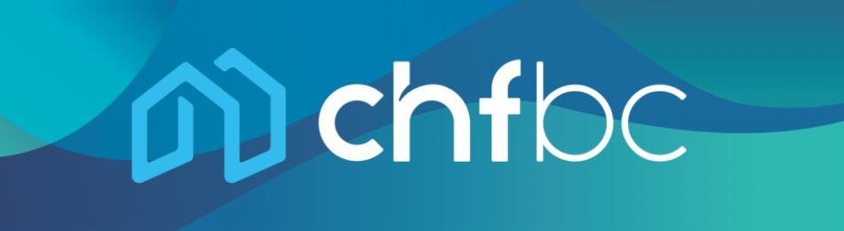 New branding for CHF BC (November 2016)